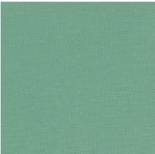 "Kona Cotton 44"" Fabric- Greens- Old Green"