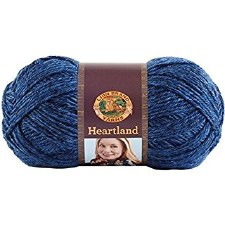 Heartland Yarn- Olympic