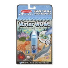 Melissa & Doug On The Go Water Wow!- Under the Sea