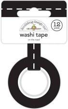 I (Heart) Travel Washi Tape- On The Road