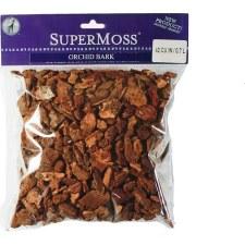 SuperMoss Orchid Bark, 2oz