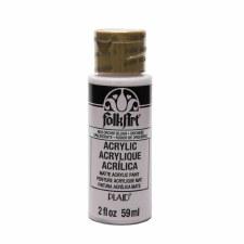 FolkArt 2 Oz. Acrylic Paint- Orchid Blush