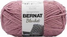 Bernat Blanket Yarn- Orchid Dusk
