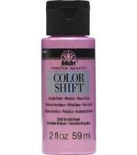 FolkArt Color Shift Metallic Acrylic Paint, 2oz- Orchid Flash