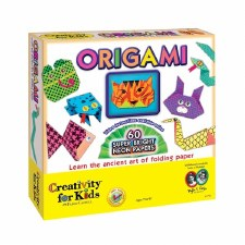 Creativity for Kids Craft Kit- Origami