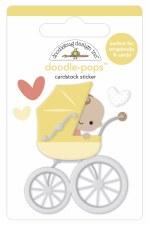 Bundle of Joy Doodle-Pops - Out For A Stroll