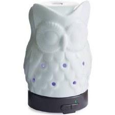 Essential Oil Diffuser- Owl
