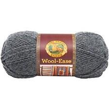 Wool Easet Yarn- Oxform Grey