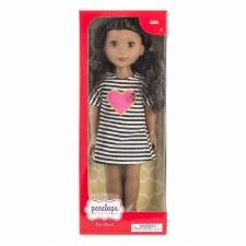 Penelope & Friends Doll- Ava