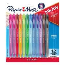 PaperMate Ink Joy Pens, 12ct