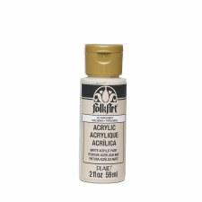 FolkArt 2 Oz. Acrylic Paint- Parchment