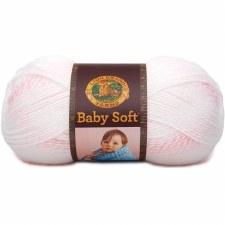 Baby Soft Yarn- Parfait Print
