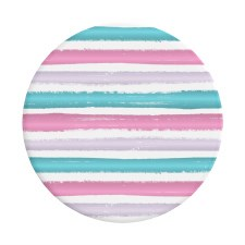 Pop Sockets- Pastel Stripes