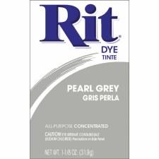 Rit Powder Dye - Pearl Grey