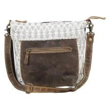 Myra Shoulder Bag- Pebbly