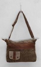 Myra Shoulder Bag- Perfect