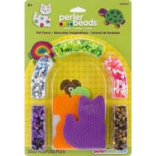 Perler Beads Kit- Pet Fancy
