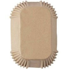 Petite Loaf Liners, 50ct