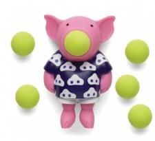 Hog Wild Popper- Pig
