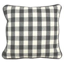 Buffalo Check Pillow, Small