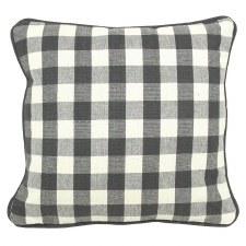 Buffalo Check Pillow, Small
