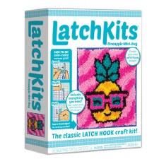Latchkits - Pineapple