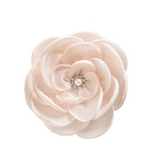 Floral Bridal Blooms Embellishments, 1ct- Pink Gem
