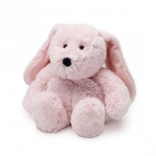Warmies Cozy Plush: Pink Bunny