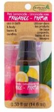 Soap Fragrance, .5oz- Pink Lemonade