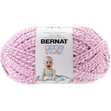 Baby Blanket Big Ball Yarn- Pink Twists