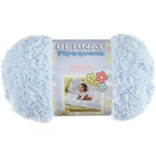 Pipsqueak Yarn- Baby Blue