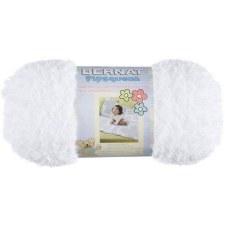 Pipsqueak Yarn- Whitey White