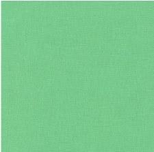 "Kona Cotton 44"" Fabric- Greens- Pistachio"