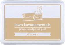 Lawn Fawn Premium Dye Ink- Pizza Crust