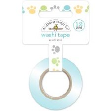 Kitten Smitten Washi Tape- Playful Paws
