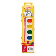 Playskool Watercolor Paints, 8ct
