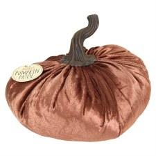 Nicole's Pumpkin Patch- Velvet Brown