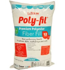 Poly-fil, 12oz.