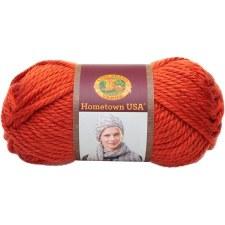 Hometown USA Yarn- Portsmouth Pumpkin