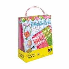 Creativity for Kids Craft Kit- Potholder Loom