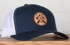 Sota Snapback Hat- Powell