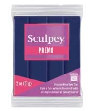 Sculpey Polymer Clay - Ultra Blue