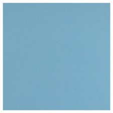 12x12 Blue Cardstock- Primary Blue