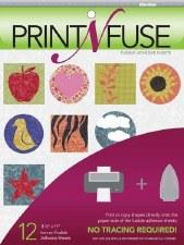 Print 'n Fuse Sheets- 12pk