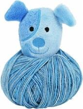 Lovey Tops Yarn- Puppy