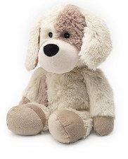 Warmies Cozy Plush: Dog, Puppy