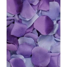 Victoria Lynn Rose Petals, 100ct- Purple