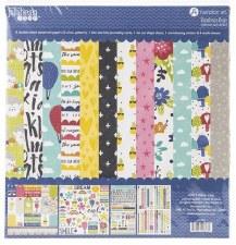 Rainbow Roux Collection Kit