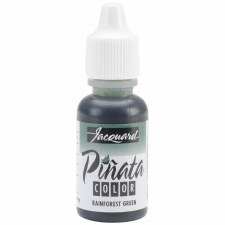 Pinata Colors Alcohol Ink, .5oz- Rainforest Green