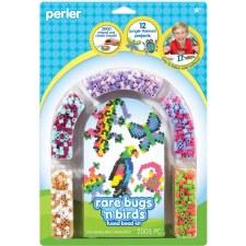 Perler Beads Kit- Rare Bugs 'n Birds